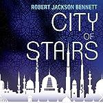 City of Stairs | Robert Jackson Bennett