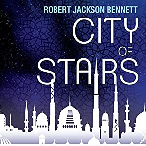 City of Stairs Audiobook