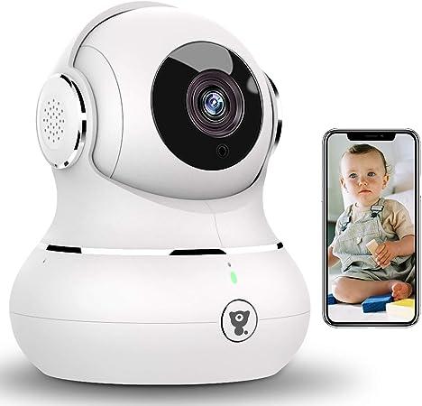 Wlan Ip Kamera Littlelf Überwachungskamera Wifi Kamera