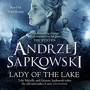 Lady of the Lake Audiobook