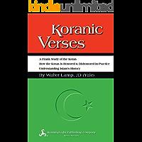 Koranic Verses, A Frank Study of The Koran