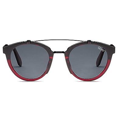 05136a852fb88 Amazon.com  Quay Men s All Over Sunglasses