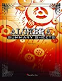 Algebra Summary Sheets