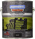 Masterchem Industries 45140 Hammered Paint, Black