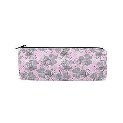 ca9961daa708 Amazon.com: Pouch Makeup Cosmetic Boxes Sexy St Patricks Day Lucky ...