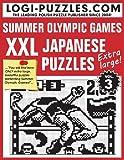 XXL Japanese Puzzles, LOGI Puzzles, 1482703688