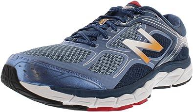 New Balance M860v6 Zapatillas para Correr (4E Width) - AW16-50: Amazon.es: Zapatos y complementos
