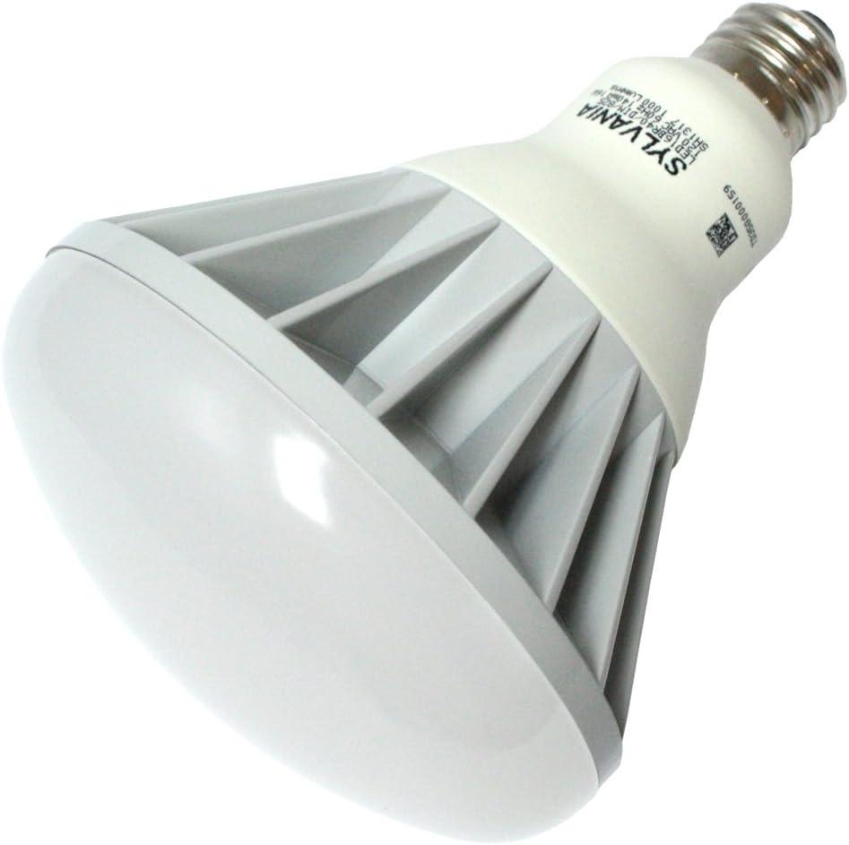 LED16BR40//DIM//825 BR40 Flood LED Light Bulb Sylvania 78627