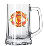 Manchester United FC Short Beer Mug - Official