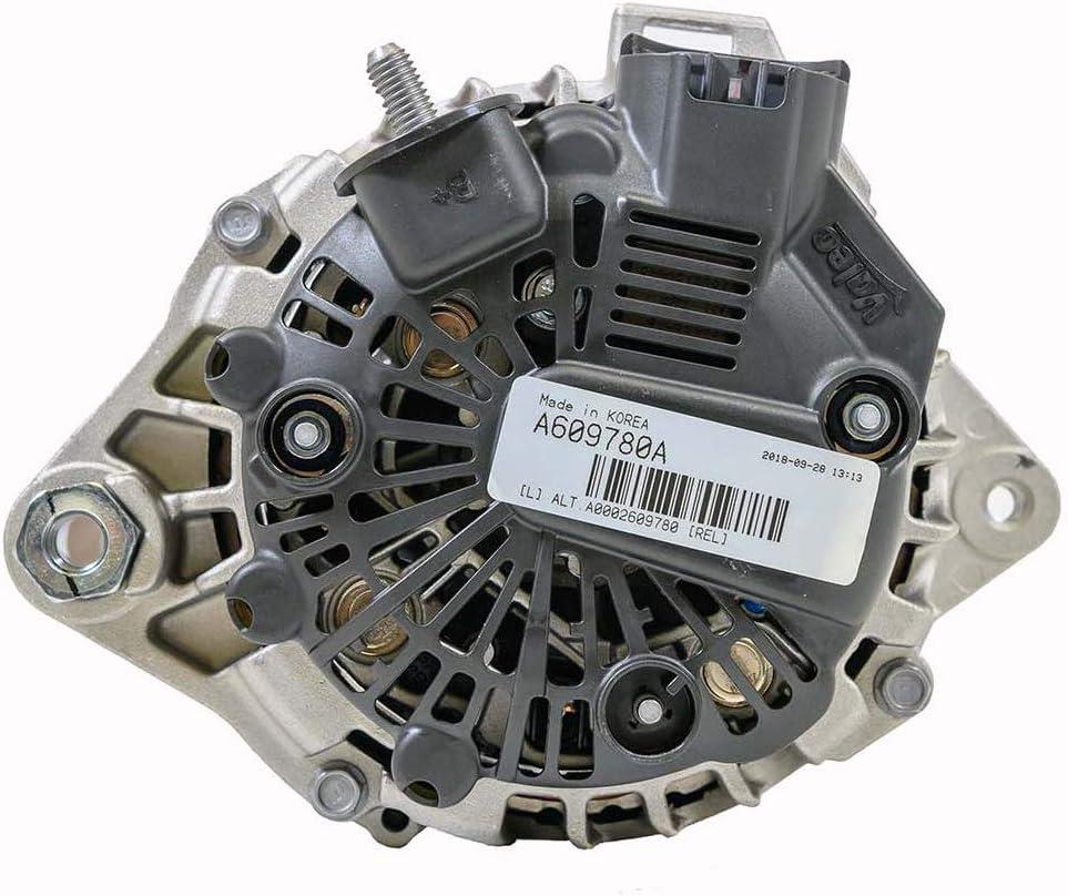 Valeo 443251 Alternator for Kia Rio 2012-2015