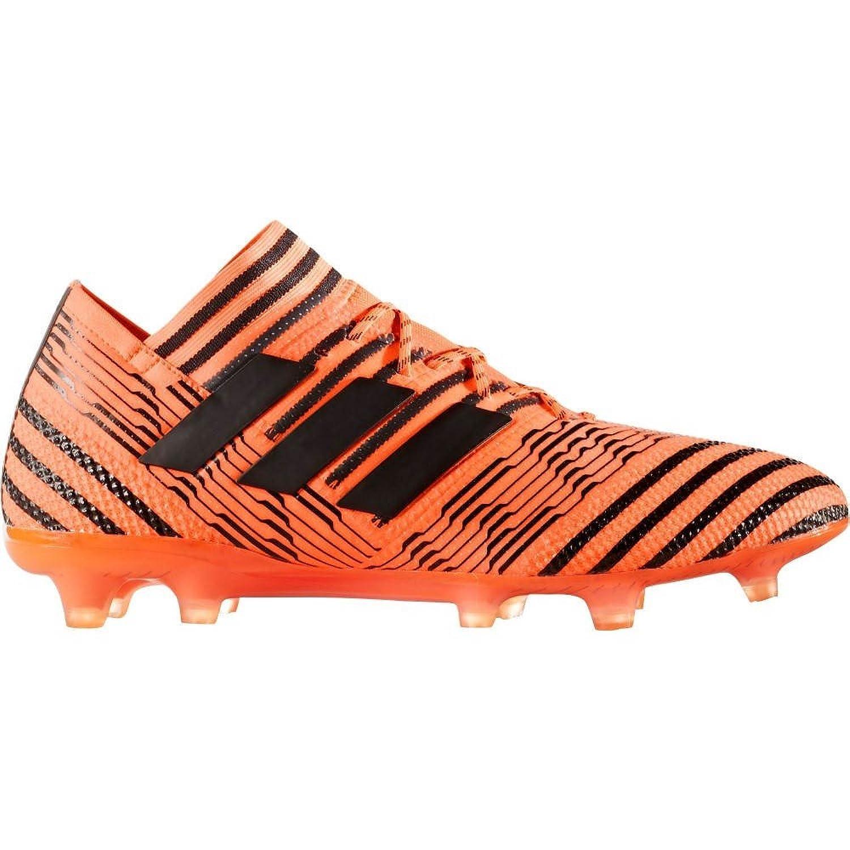 (アディダス) adidas メンズ サッカー シューズ靴 adidas Nemeziz 17.1 FG Soccer Cleats [並行輸入品] B077XX4S2S 8.5-Medium
