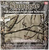 Realtree Snuggie, Large, Camo