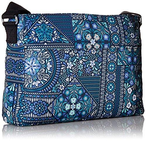 Solid Bag Convertible Kipling Crossbody Angie Dzsrlngblu vFqgAg