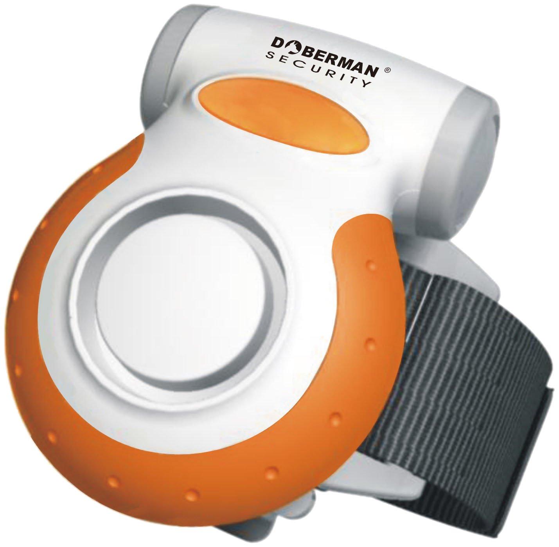 Doberman Security Jogger Alarm SE-0307OR