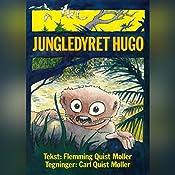 Jungledyret Hugo (Jungledyret Hugo-serien) | Flemming Quist Møller