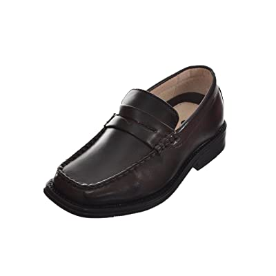 Easy Strider Boys'Buxton Penny Loafers