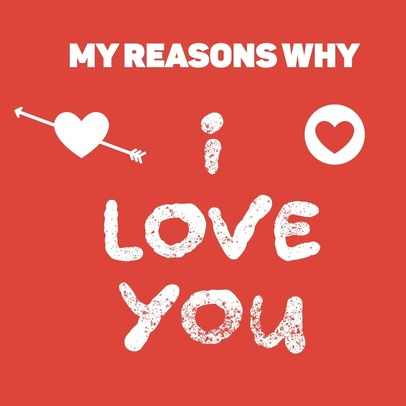 Why love reasons you i All the