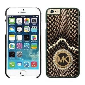 NEW Fashion Custom Designed NW7I 123 Case M&K iPhone 6 Plus 5.5 Inch Phone Case Cover Black T3