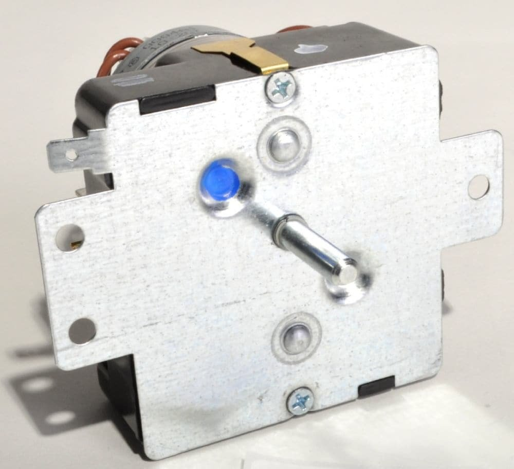 Whirlpool W8299778 Dryer Timer Genuine Original Equipment Manufacturer (OEM) Part