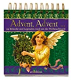 Advent, Advent: 24 Bräuche und Legenden rund um di