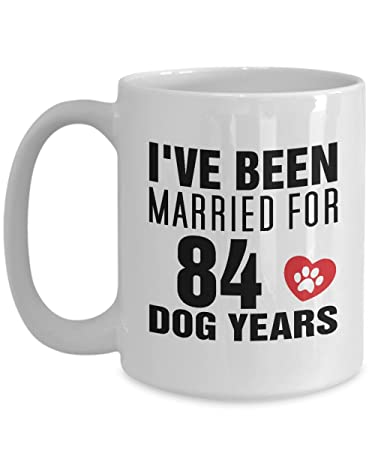 Amazon 12th Wedding Anniversary Gifts For Dog Lover Men Women