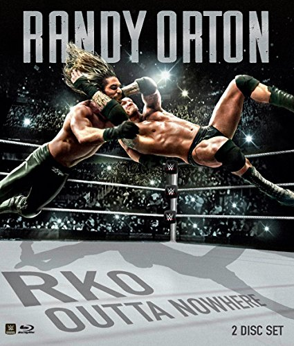 WWE: Randy Orton: RKO Outta Nowhere [Blu-ray]