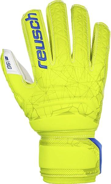 precio asombroso llega último Reusch Fit Control RG Open Cuff Finger Support - Guantes de ...