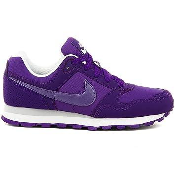 super popular 772b8 96af0 Nike MD Runner GG Chaussures, Femme: Amazon.fr: Sports et Loisirs