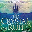 The Crystal Run Audiobook by Sheila O'Flanagan Narrated by Jot Davies