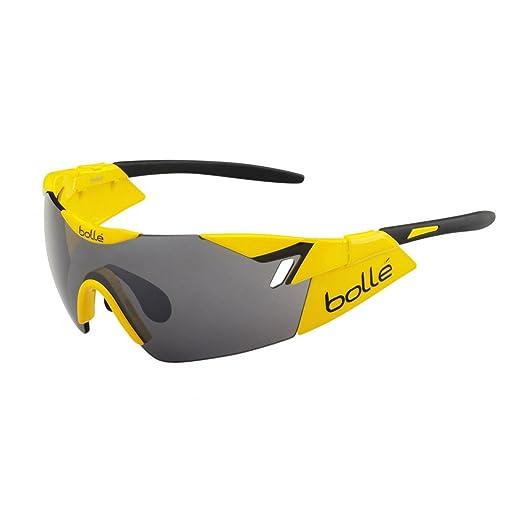 4427eebbf4 Amazon.com  Bolle 6th Sense Sunglasses  Sports   Outdoors