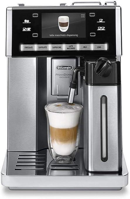 Amazon.com: DeLonghi ESAM 6900.M Delonghi ESAM6900 Prima ...
