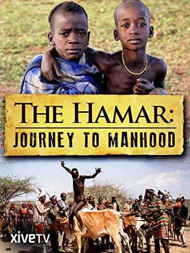 The Hamar: Journey to Manhood on Amazon Prime Video UK
