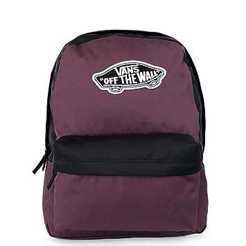 mochilas mujer casual vans