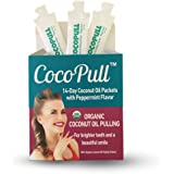 COCOPULL FOR TEETH WHITENING, ORAL DETOX AND BAD BREATH REMEDY