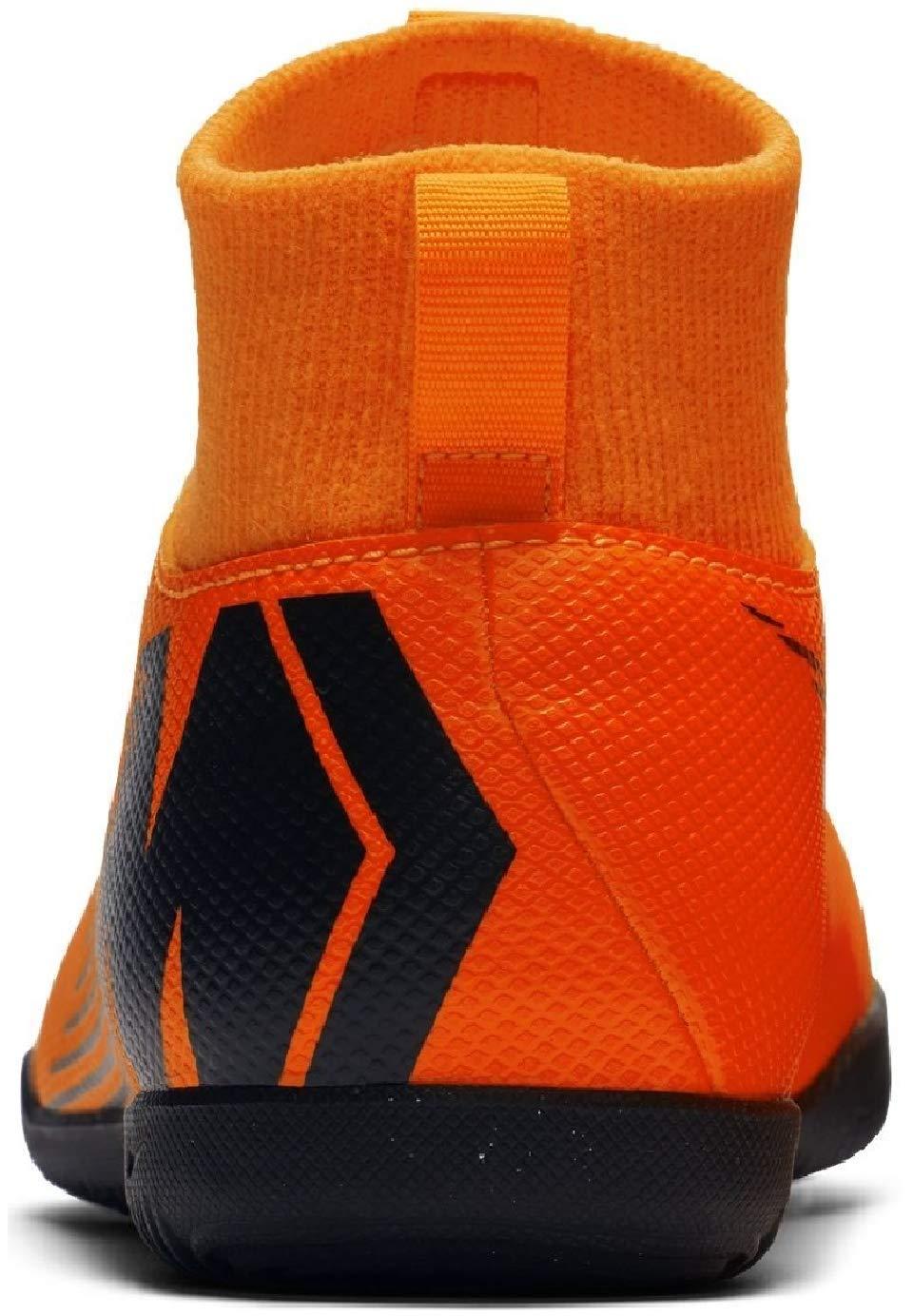 Nike JR SuperflyX 6 Club IC Soccer Shoes
