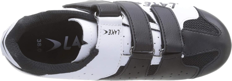 Lake Cx161 Zapatillas de Ciclismo Unisex para Adulto