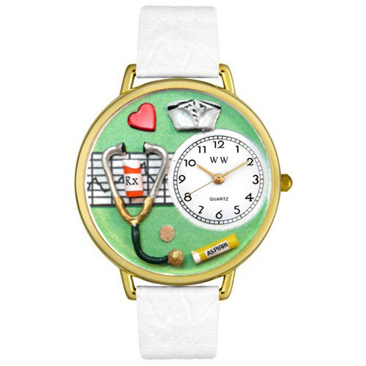 Leder Quarz Armband Analog Uhr Unisex Whimsical Watches Mit G nOPkX80w