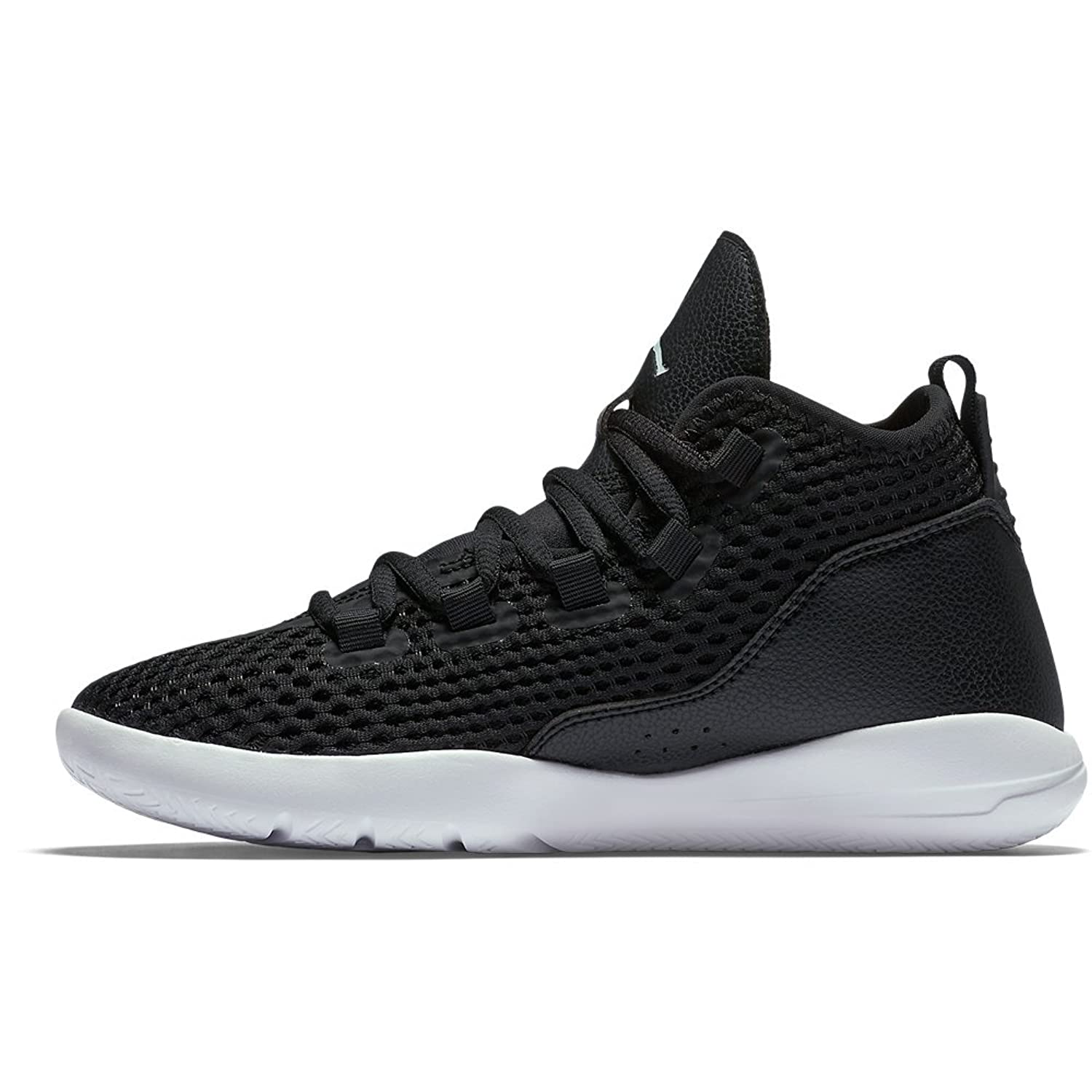 Nike Black White Zapatillas Black White de Baloncesto Nike Para