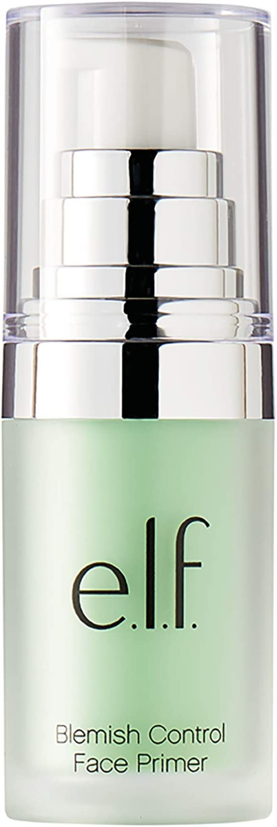 Blemish Control Face Primer, Small, Long Lasting, Skin Perfecting, Controls Breakouts and Blemishes, Matte Finish, Infused with Salicylic Acid, Vitamin E & Tea Tree 14ml