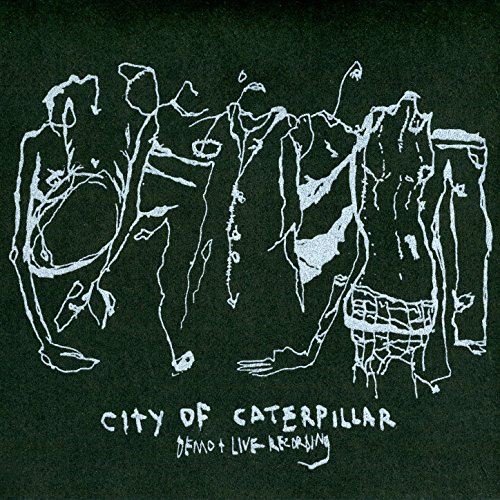 City Of Caterpillar-Demo And Live Recording-CD-FLAC-2002-FAiNT Download