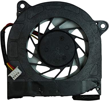 Power4Laptops Ventilador para Ordenadores portátiles Compatible con Acer Aspire One N214: Amazon.es: Electrónica