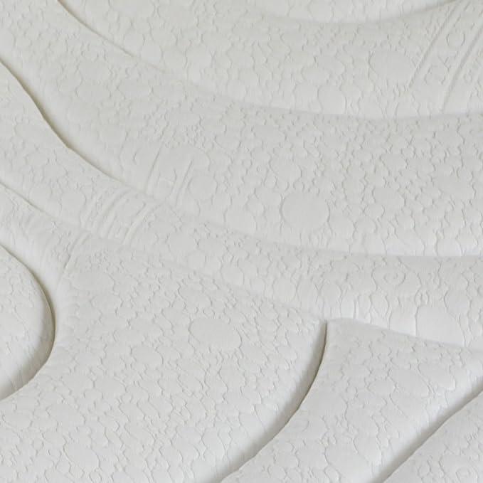 El Almacen del Colchon - Colchón muelle ensacado, Modelo EXTREME, 160 x 200 x 28cm, Máxima Adaptabilidad - Todas las medidas, Blanco y Camel: Amazon.es: ...