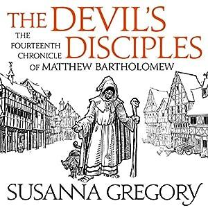 The Devil's Disciples Audiobook