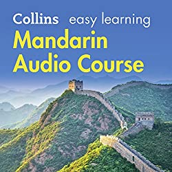 Mandarin Easy Learning Audio Course