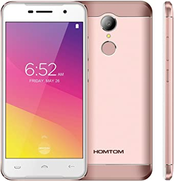 HOMTOM HT37 Android 6.0, 3G 5.0