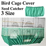 Asdomo Bird Cage Mesh, Bird Cage Skirt Mesh Bird