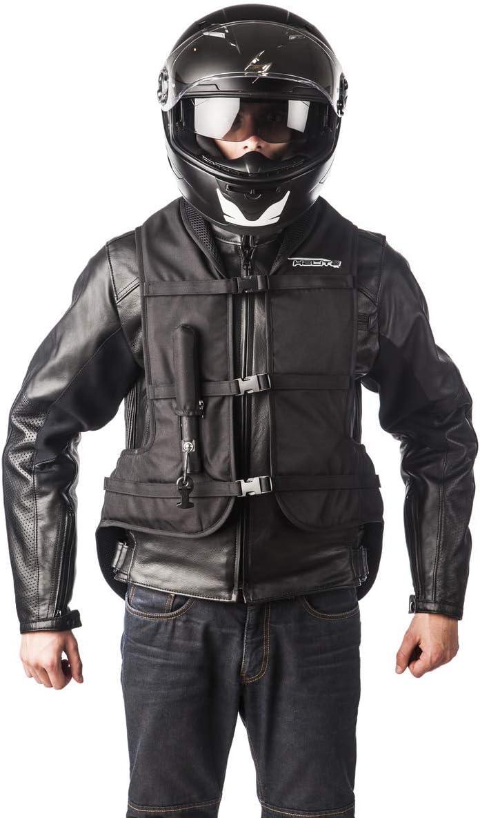 HELITE Adult Turtle Motorcycle Airbag Vest (Unisex)
