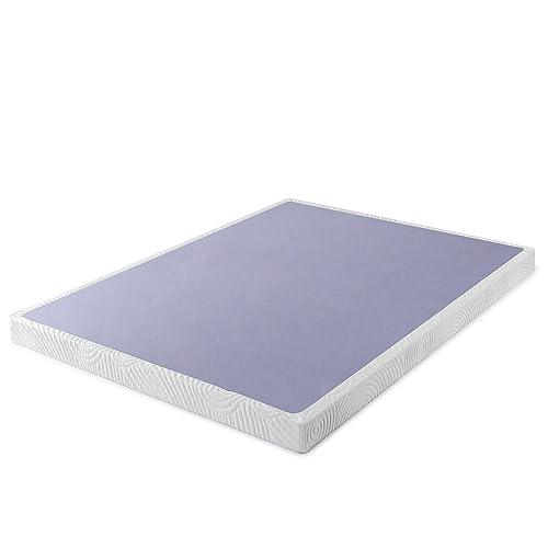 Low Profile Platform Bed Amazon Com