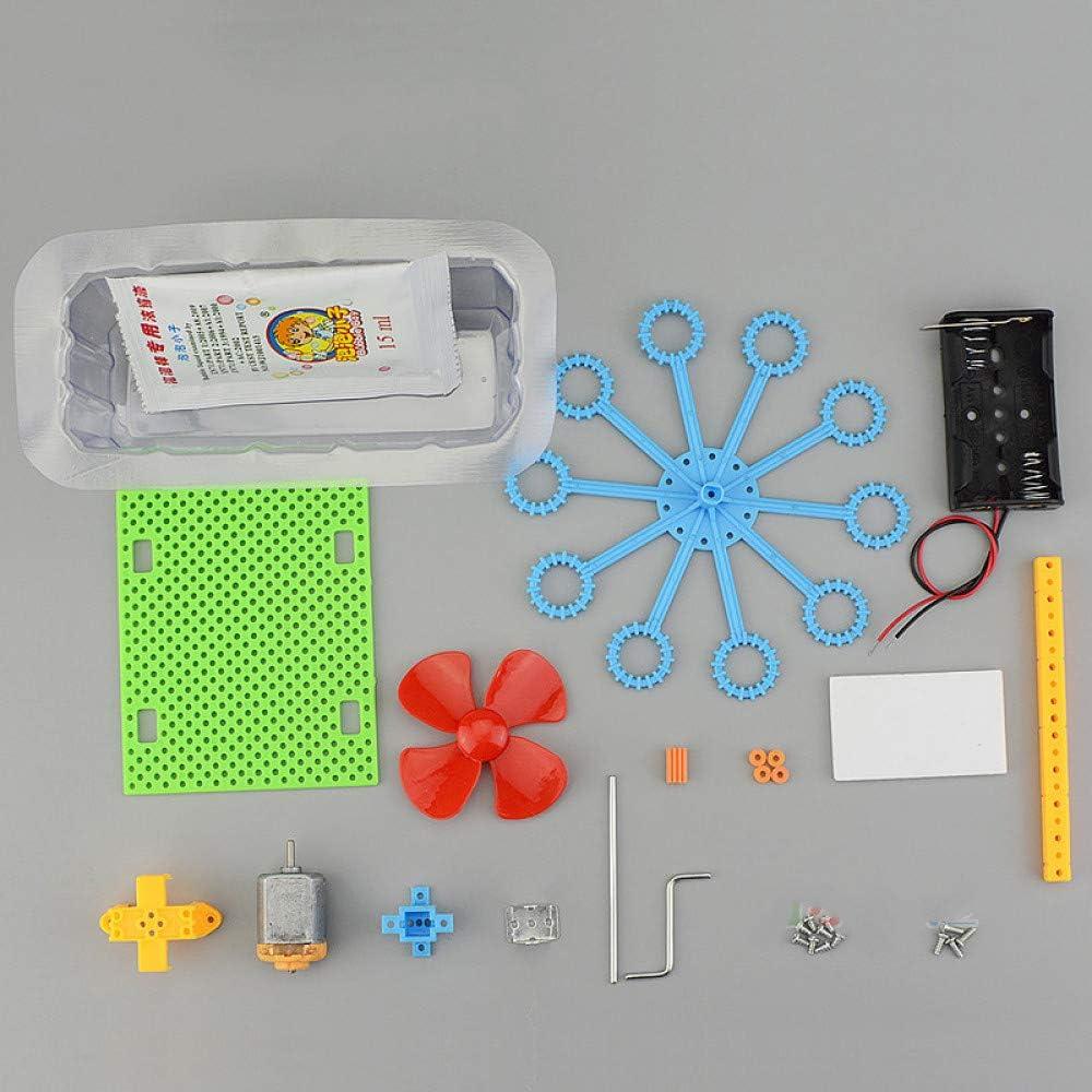 juler Stem Toys Technology Gizmo pequeña producción Hecha a Mano ...