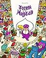 Joseph et le magicien par Tota